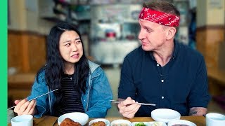Download Exotic KOREAN FOOD Tour! SUPER STRANGE food found only in Seoul, South Korea! Video