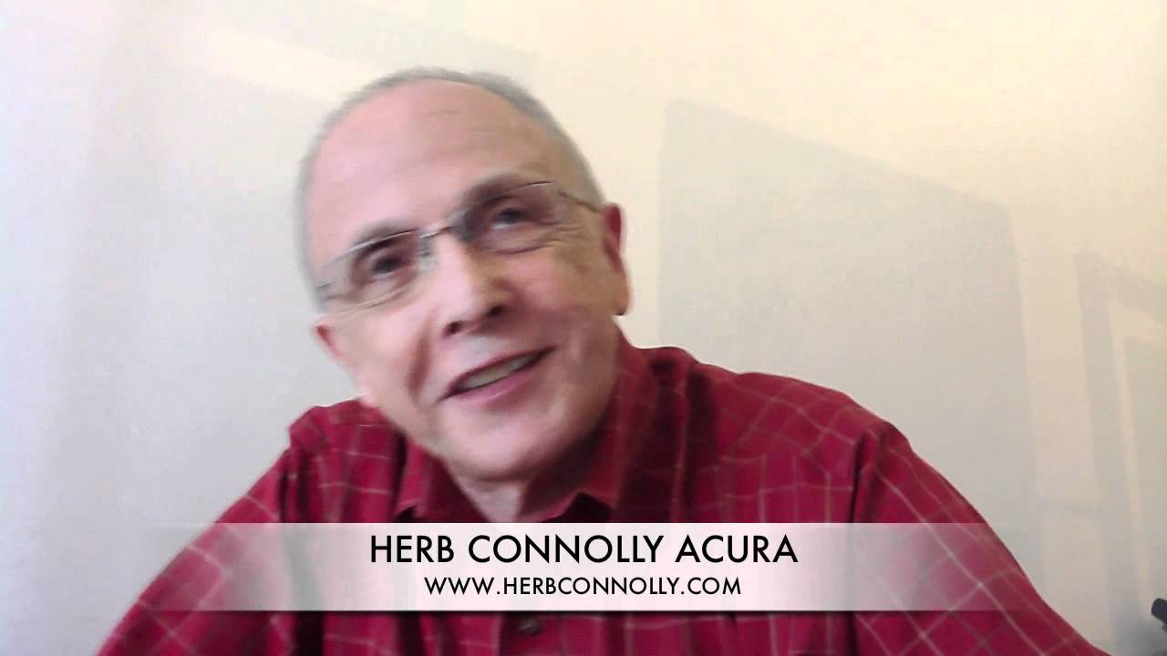 Herb Connolly Acura review 03-21-12
