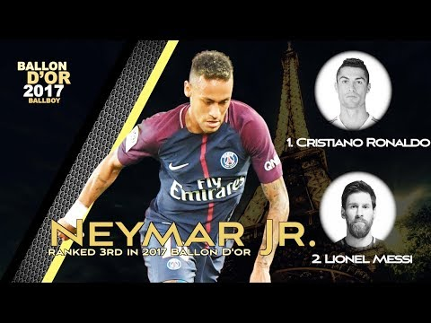 Ballon D'or 2008-2018:  Without Lionel MESSI and Cristiano RONALDO