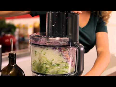 Cabbage Apple and Celery Salad | Everyday Gourmet S2 E15