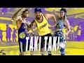 Taki Taki (Zumba) | Dj Snake feat Selena Gomez, Ozuna, Cardi B | Choreography Equipe Marreta Mp3