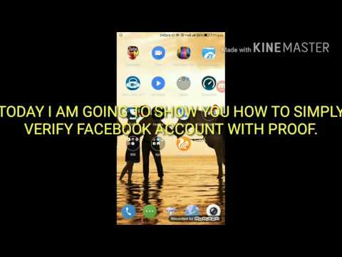 Verify ID with PROOF NEW METHOD 2017 WORKING{10000%}