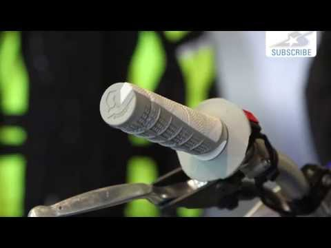 How To: Remove and Install Motocross Grips | Motorcycle Superstore