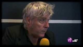 Arno (part 1) en interview à la Fiesta City de Verviers 2013 avec Classic 21