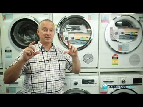 What is the correct way to use stacking kits with washing machines and dryers? - Appliances Online