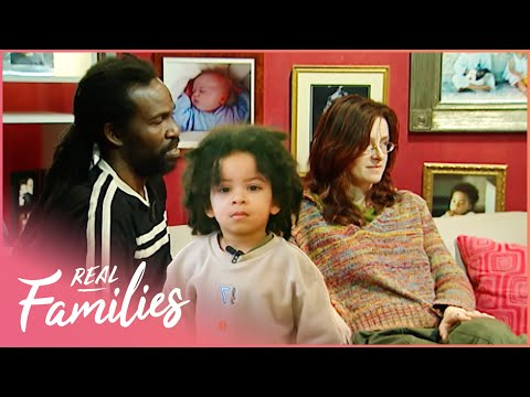 Breastfeeding Two-Year-Old: Father Is Close to Leaving   The House of Tiny Tearaways S1 EP15