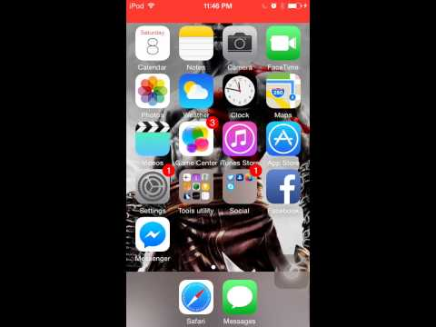 How to get screen recorder for ipod iPhone ipad free no jailbreak