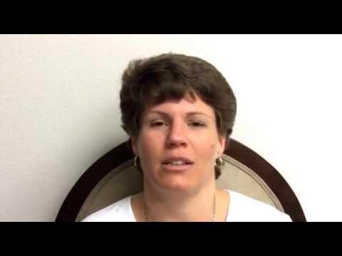 Shakiness, Tremors, Anxiety, one to few treatments - Trudi W