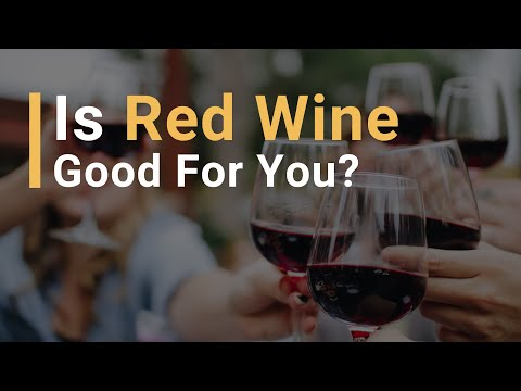 Fad Diets: Is Red Wine Good For You?
