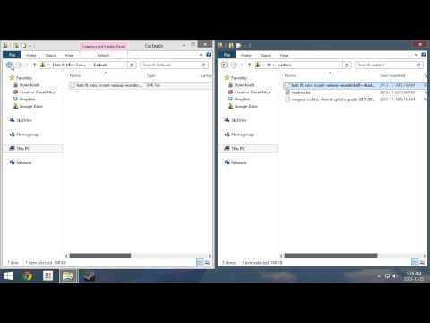 How to Install Team Fortress 2 Mods on Windows (VPK/SteamPipe)