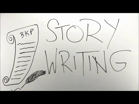 Story Writing - BKP - Class 9 & 10 - CBSE Boards - English - Writing Section - Bhai Ki Padhai Tips