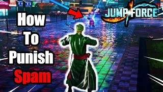 jump force spam tutorials Videos - 9tube tv