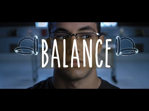 BALANCE: Neuroanatomy Season 3, Episode 1