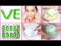 Top 12 BENEFITS AND USES Of Vitamin E Capsules - Skin, Body & Hair   Anaysa