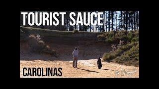 Tourist Sauce (Carolinas): Episode 10, Tobacco Road GC