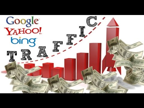 how to get huge traffic to blog or affiliate link