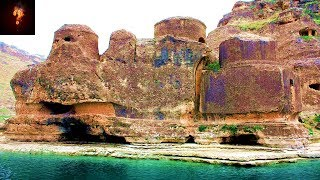 The Astonishing Eğil Castles ~ Impossible Ancient Ruins?