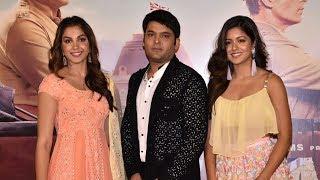 Firangi Movie Trailer Launch Full Video HD    Kapil Sharma, Ishita Dutta, Monica Gill