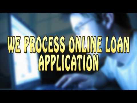Online Application Loan