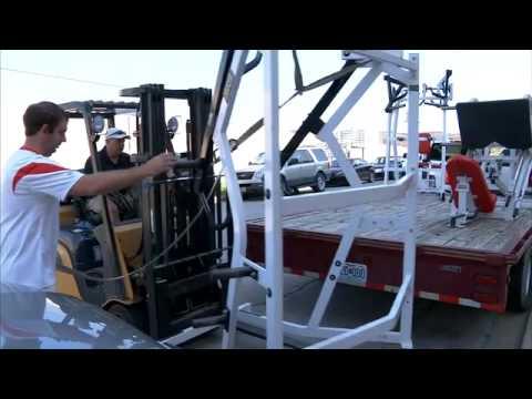 Chiefs Donate Weight Equipment