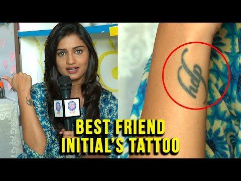 Xxx Mp4 Hruta Durgule 39 S Tattoo Initials Of Best Friend Exclusive Video Phulpakhru TV Serial Zee Yuva 3gp Sex