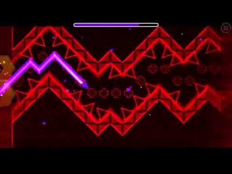 DeCode - Geometry Dash - By Rek3dge