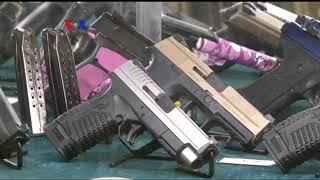 Bisnis Senjata Pasca Penembakan Las Vegas - Laporan VOA