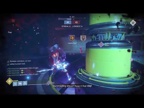 ArcStrider Working As Intended