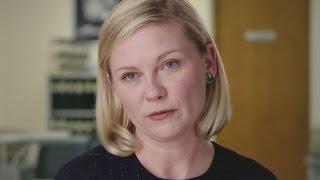 Kirsten Dunst: HIDDEN FIGURES