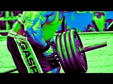 Back and Bicep Workout for  a Thick Wide Back !!