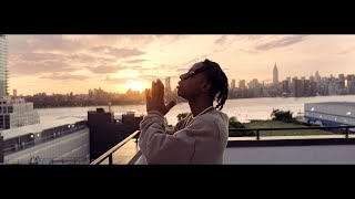 Joey Bada Devastated Official Music Video