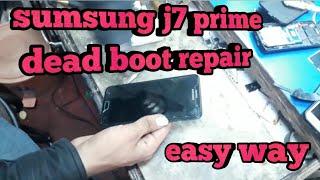 samsung j5 prime dead solution Videos - 9tube tv
