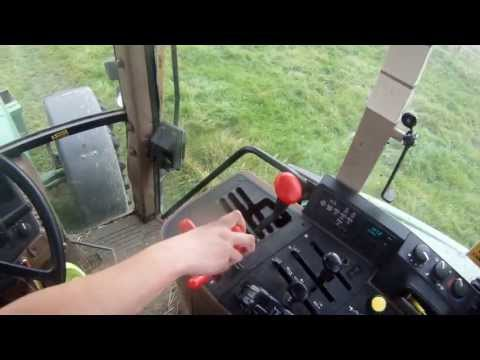 Farm Adventure - Tractor Driving