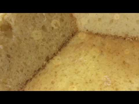 How to make Sponge Cake....Easy Homemade Sponge Cake From Scratch
