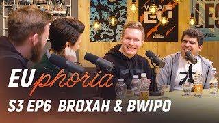 Download Fnatic w/ Broxah & Bwipo | EUphoria Season 3 Episode 6 Video