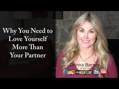 Love Yourself More Than Your Partner