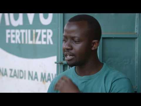 Shamba Shape Up Sn 08 - Ep 02 Watermelons, Green Maize, Dairy Cows (Swahili)