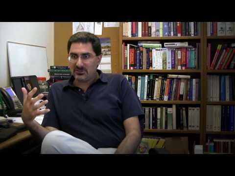 Mehran Sahami: On Job Rejection