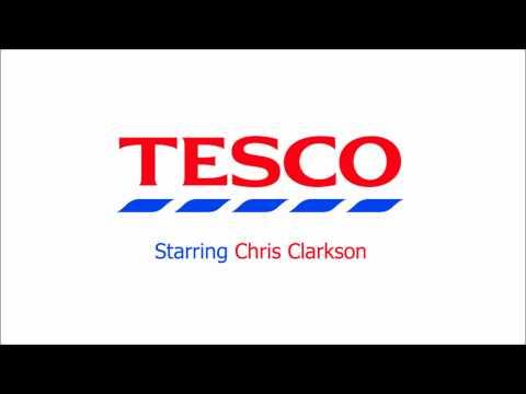 Tesco Price Drop radio advert