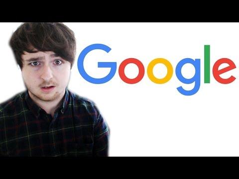 WEIRD FAN FICTIONS | I Google Myself