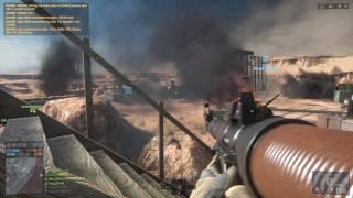 Battlefield 4 fun, part 2