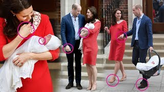 Royal baby: Experts analyze William & Kate