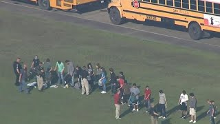 Acquaintence discusses past encounters with Texas school shooting suspect