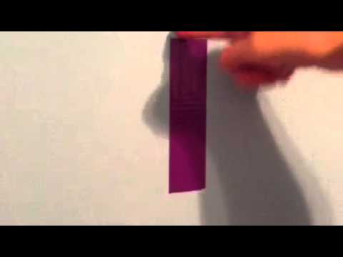 How to Make Duct Tape Bows (step by step)!!!