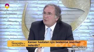 Akciğer Kanserine Karşı Kür - DİYANET TV