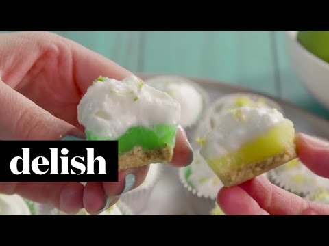 How To Make Pie Jell-O Shots | Delish