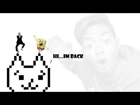 MAKAN NIH KADO SEJUTAK - Cat Mario IV Stage 4
