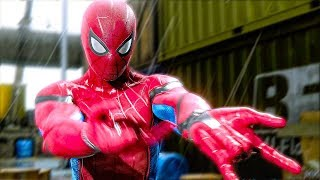 Download SPIDER MAN PS4 All Cutscenes Full Movie (SPIDERMAN PS4) Video