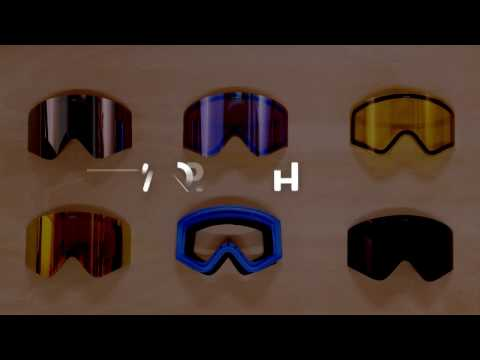27d21e400af6 Which Lens Colour  How To Choose Your Snowboard Goggles