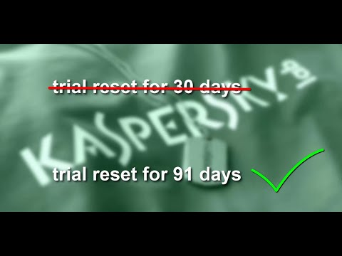 how to activate Kaspersky internet 2016 life time activation - no crack